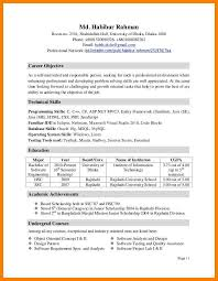 Resume Extracurricular Activities Resume Sles Extracurricular