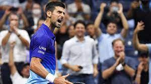 US Open - Novak Djokovic schlägt Matteo ...