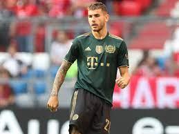 FC Bayern: Haftstrafe für Lucas Hernandez angeordnet - waz.de