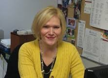 Wendy Ivins, Office Manager - Barnell, Inc.