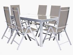 dining table and chairs 30 contemporary foldable outdoor table impression outdoor furniture