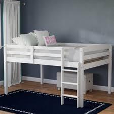Junior Loft Slat Bed | Wayfair