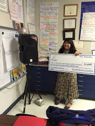 birdville isd digital learning lounge the amplified classroom at west birdville teacher modesta juarez was interested in helping students in her class hear better during the day her room is a bit larger than most