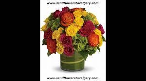 calgary childrens hospital flower