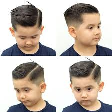 little boy haircuts the expanded