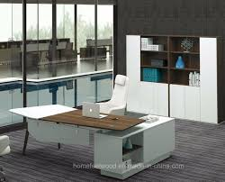 tech furniture. Wood Furniture High Tech Desk Executive Table Office Used (HF-JO2020) \