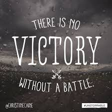 Christian Victory Quotes Best Of For The Lord Your God Is The One Who Goes With You To Fight For You