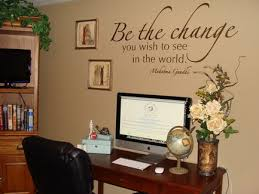 home office wall decor. impressive home office wall decor ideas for your interior addition with k