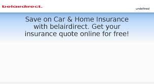belair direct home insurance quote raipurnews