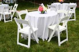 round party table home decorating ideas
