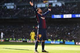 Fc BarceLona News: Real Madrid vs Barcelona, 2017 La Liga: Final Score 0-3,  Efficient Barça dominate El Clasico