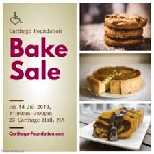 bake sale flyer templates design free bake sale flyers postermywall