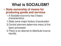 socialist economy 3 basic economic systems capitalism socialism communism