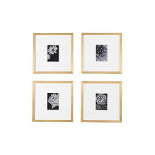 stylewell stylewell gold frame with