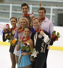 Tiffany Vise, Don Baldwin, Rudi Swiegers, Dylan Moscovitch, Paige  Lawerence, Kristen Moore-Towers - Don Baldwin and Rudi Swiegers Photos -  Zimbio