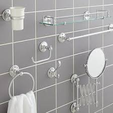 Bathroom Accessories Market with Forecast Organization Sizes Top
