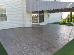 stamped concrete patio with stairs. Plain Patio We Have A Wide Variety Of Stamps And Colors To Choose From Give Your Home  Facelift With Stamped Concrete Patio Stairs Sidewalk Or Driveway Today Inside Stamped Concrete Patio With Stairs