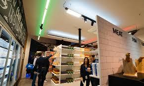 Used Lighting Store Philips Lighting Cracks Code How Colored Lighting Boosts