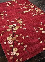 best red area rugs images on regarding rug decor modern style asian design impressive burnt orange area rugs style