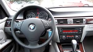 Coupe Series 2010 bmw 328 : 2010 BMW 328i, silver - Stock# 13365A - Interior - YouTube