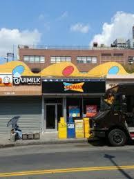 Fast Food Restaurant Sonic Opens Flushing Location Flushing Post