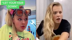 Maybe you would like to learn more about one of these? Jojo Siwa Keeps Roasting Her Haters On Tiktok And It S Hilarious Popbuzz