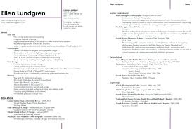 Resume 2 Pages How 100 Make Resumes What Resume 100 Pages Or Double Sided sweet 64