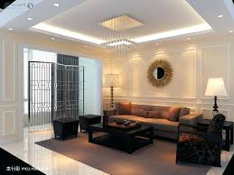 simple ceiling design impressive collection of living