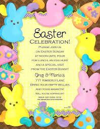Egg Hunt Easter Invitations Templates Free Webbacklinks Info