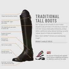 Ariat Volant Boot Size Chart Ariat Women S Kinsley Dress Boots