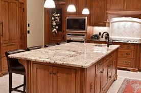 countertop installation custom kitchen countertops sugarcreek order laminate oak cabinets with quartz made cupboards manufactured popular
