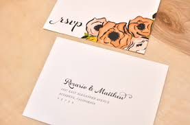 new at smitten southern peach wedding invitation smitten on paper Who Are Wedding Rsvp Cards Returned To Who Are Wedding Rsvp Cards Returned To #28 who should wedding rsvp cards be returned to