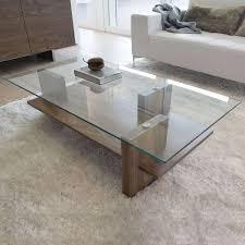 well liked modern coffee table for zen coffee table walnut or smoked oakantonello italia