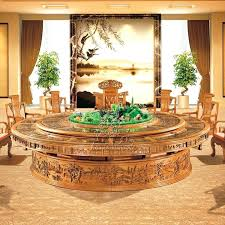 big round table big wood dining table dining room tables that big tablets at