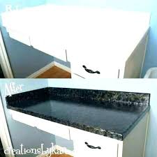 painting countertops to look like stone can you paint r ed to look like stone marble
