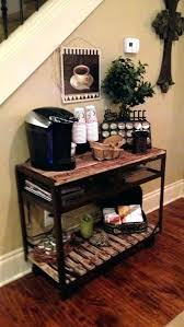 office coffee bar. Home Coffee Bar Furniture Office Stand Pixels Designs And .