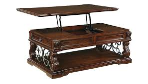 elevating coffee table double lift coffee table triangle lift top coffee table double lift top table