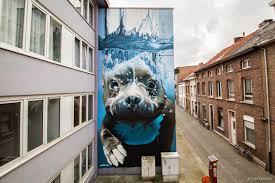 Art Pieces The 10 Most Popular Street Art Pieces Of August 2014 Streetartnews
