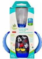 NUK <b>Disney Baby</b> Mickey Mouse <b>Learner Cup</b> 6+ Months