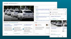 Microsoft Spotlight Microsoft Superpowers Bings News Feature With New Spotlight