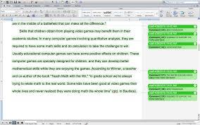 book review essay assignment movie