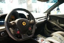 Ferrari 458 Italia Released | Secret Entourage