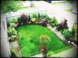 lush landscaping ideas. Small Front Yard Flower Garden Ideas The Grousedays L Lush Landscaping