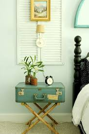 decorating with vintage furniture. Modren With Decorating Vintage Suitcase For Decorating With Vintage Furniture E