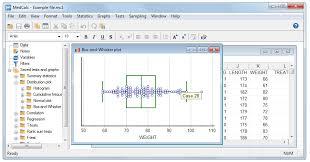 Roc Curve Analysis Menu