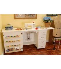 Sewing Tables Cabinets & Chairs Sewing Furniture