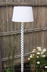 Homemade Solar Lights Outdoor Solar Lamp Tutorial Stacy Risenmay