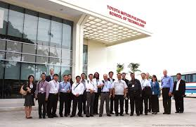 toyota ph hosts asia pacific csr meeting