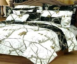 Camouflage Bed Set Queen Snow Camouflage Queen Size Bed Set – instup ...