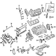 parts com® mercedes benz c230 engine appearance cover oem parts 2006 mercedes benz c230 sport v6 2 5 liter gas engine appearance cover